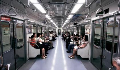 Завършват предсрочно софийското метро