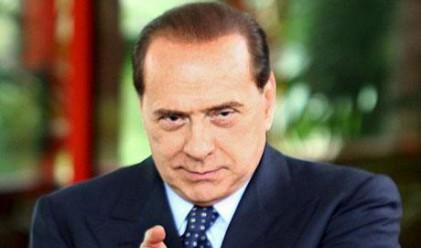 Данъчната декларация на Берлускони