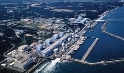Ситуацията в АЕЦ Фукушима е непредсказуема