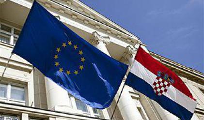 Хърватите са против членството в ЕС