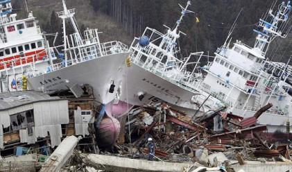 Бедствията и аварии през 2010 струват 43 млрд. долара