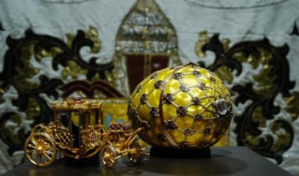 Faberge може да струва 1 млрд. долара до три години