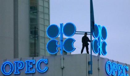 ОПЕК очаква 1 трлн. долара приходи от износ на петрол