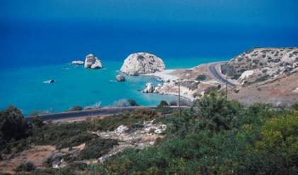 Кипър е притегателна цел за бежанците
