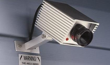 Камери нон-стоп в пунктовете за метали