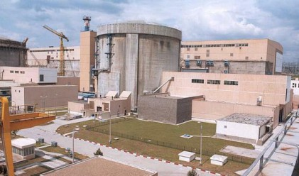 Румъния спешно се нуждае от още 2 реактора в АЕЦ Черна вода