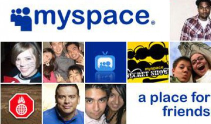 MySpace може да не преживее годината