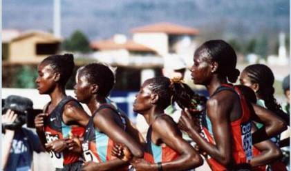 Кенийците са прибрали 11 млн. долара от маратони през 2010
