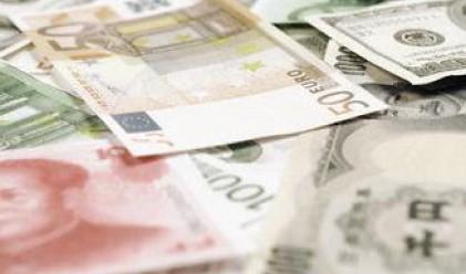 Доларът и йената продължават да отстъпват позиции