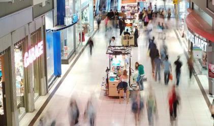България с рекорден ръст от 475% на търговски площи за 2010