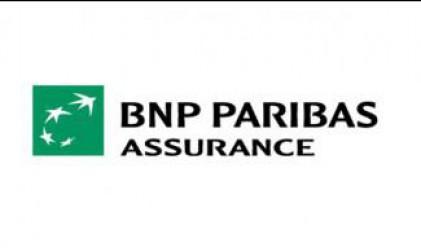 BNP Paribas Assurance отчете 47% ръст на печалбата за 2010