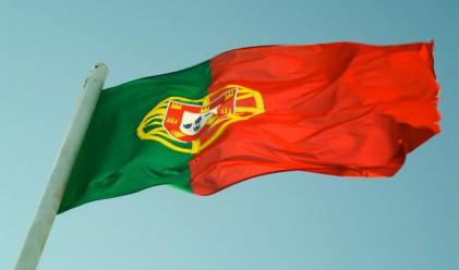 Бюджетният дефицит на Португалия е 8.6% от БВП за 2010 г.