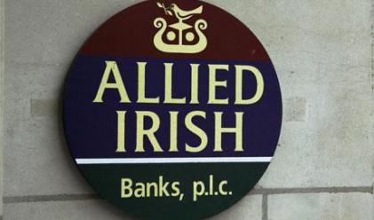 Ирландия обмисля сливането на EBS и AIB