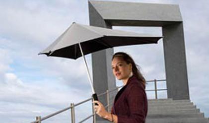 Чадър за самозащита струва 11 000 долара