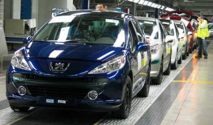 GM ще получи 7-процентов дял в Peugeot