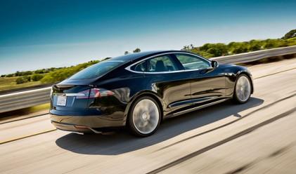 Най-луксозните електрически автомобили