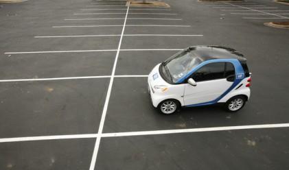 Китайски сайт продаде 300 коли Smart за час и половина