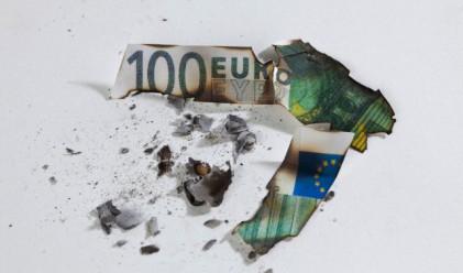 Фалитът на Гърция би струвал 1 трлн. евро на международната икономика