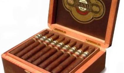 Кутия пури продадена за 475 000 долара в Куба