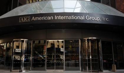 AIG продава дял за 6 млрд. долара в AIA