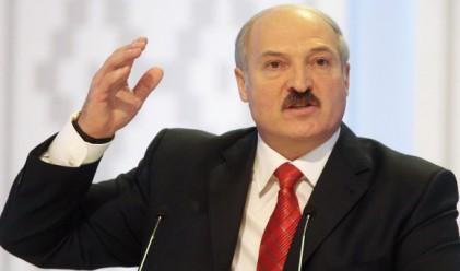 Лукашенко към немски министър: По-добре да си диктатор отколкото гей