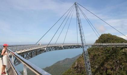 Най- грандиозните мостове по света