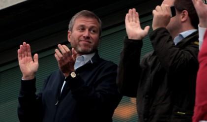 Абрамович платил 1.2 млн. евро за ложа на Евро 2012