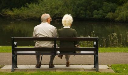 България има петото най-застаряващо население в ЕС