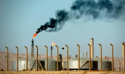 Държавите с най-много петрол