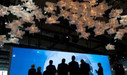 Интернет-облакът ще създаде 14 млн. работни места до 2015 г.