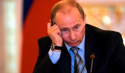 107% избирателна активност в избирателна секция в Чечня