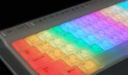 Компютърната клавиатура променила отношението ни към думите