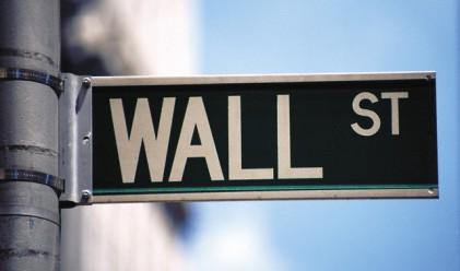 Щатският фондов пазар се зае да наваксва загубите
