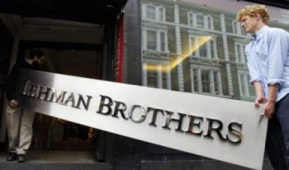 Lehman Brothers продава дела си във Формула 1