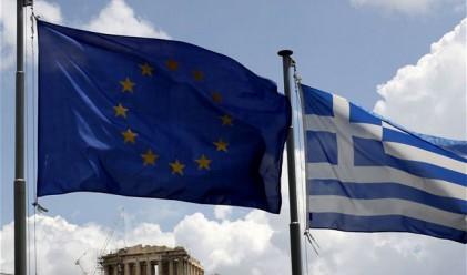 Гърция успя