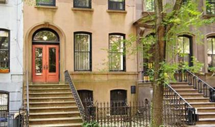 Апартаментът на Кари Брадшоу се продава