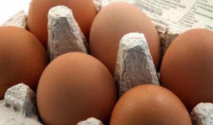 Яйцата на едро продължават да поскъпват