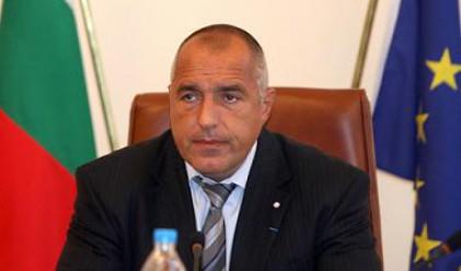 Борисов: 2013-а ще е ключова година за дълговете ни