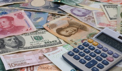 Валутната търговия вероятно е достигнала рекордните 5 трлн. долара дневно