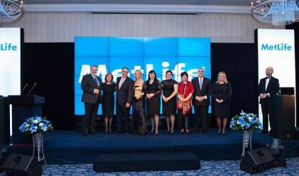 Metlife в България: Хората са най-големият ни капитал