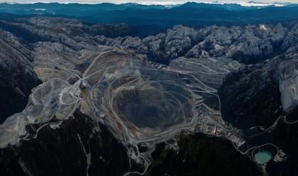 Най-големите златни мини в света
