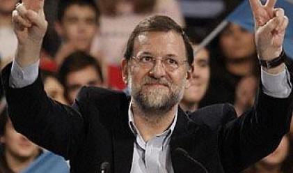 Испания смекчава политиката на строги икономии