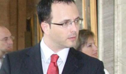 Мавродиев: Дянков ще свали кредитния рейтинг на България