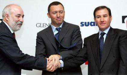 Конфликт между олигарси остави РУСАЛ без директор