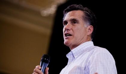Гафовете на Мит Ромни
