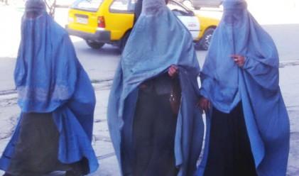 Правата на жените в Афганистан - почти нулеви