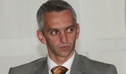 Г. Тонев: Време е търговията на БФБ да се раздвижи