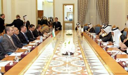 Почти нулев интерес към представянето на българските фирми в Доха