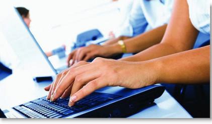 Интернет рекламата с 4.1% ръст за 2011 г.