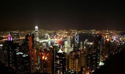 Градовете с най-скъпи офиси в света